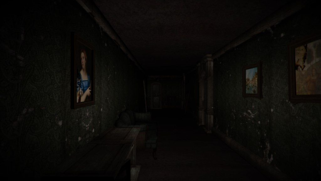 Affected: The Manor Review: Do you dare walk through this haunted house?