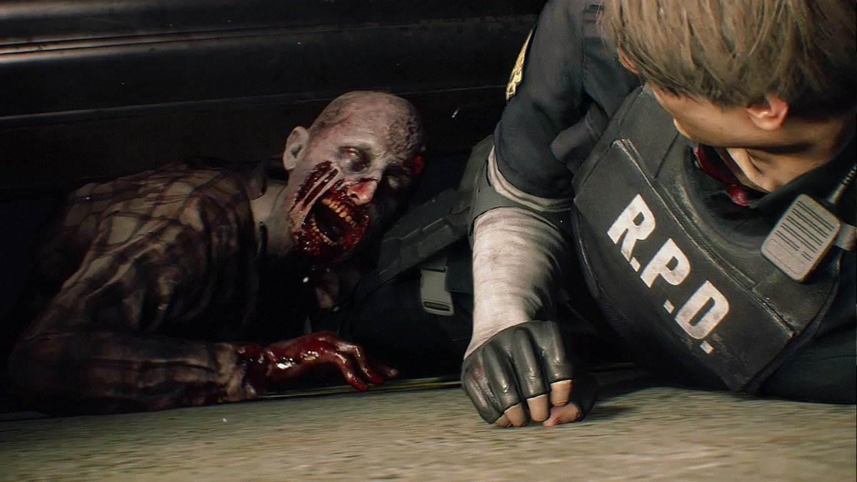 Resident Evil 2 Remake Review: Modernised zombie survival action