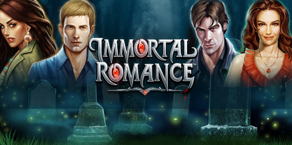 Immortal Romance Review: Reap the rewards of their forbidden love